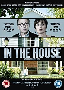 In The House [DVD] [2012]