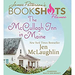 The McCullagh Inn in Maine Audiobook