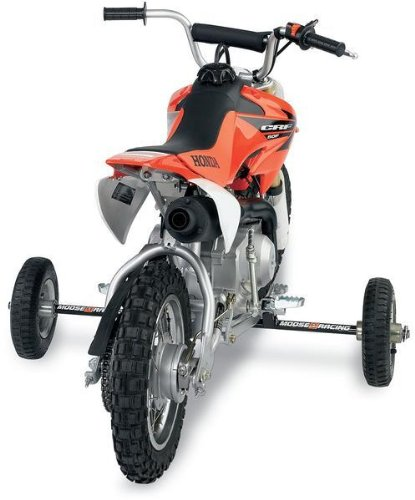 Moose Training Wheels 2200