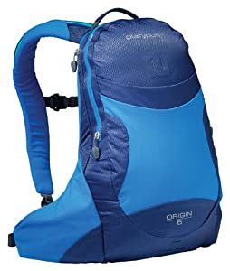 Platypus Origin 5-Litre Hydration Pack, Blue