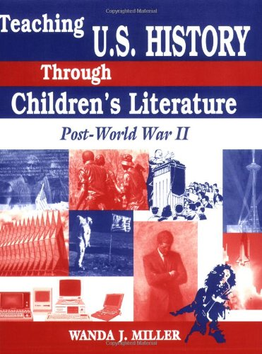 Teaching U.S. History Through Children's Literature: 