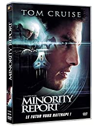 Minority Report - Édition Single