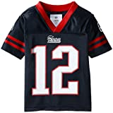NFL New England Patriots Toddler Team Replica Jersey
