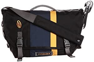 Timbuk2 D-Lux Laptop Messenger Bag by Timbuk2