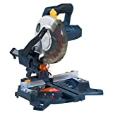 GMC SYT210 1400W Compact Slide Compound Mitre Saw 210mm 240v 920532
