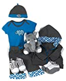 Sunshine Gift Baskets - Little Jogger Newborn Baby Gift Set
