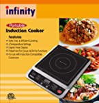 Infinity IIC-200B portable induction...