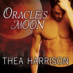 Oracle's Moon: Elder Races Series #4 | [Thea Harrison]
