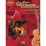 Guitar Fretboard Workbook ~ Barrett Tagliarino