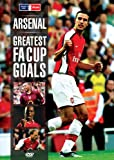 Arsenal FC Greatest FA Cup Goals [DVD]