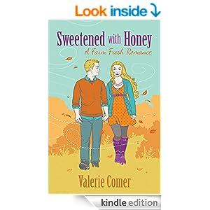 Sweetened with Honey (A Farm Fresh Romance Book 3)
