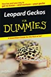 Liz Palika Leopard Geckos for Dummies