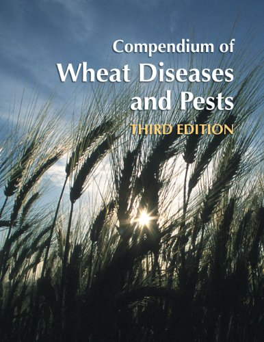 Compendium of Wheat Diseases and Pests