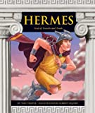 img - for Hermes: God of Travels and Trade (Greek Mythology (Child's World)) book / textbook / text book
