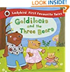 Goldilocks and the Three Bears: Ladyb...