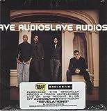 Audioslave Live EP 2006 USA CD