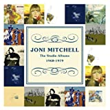 The Studio Albums 1968-1979 Joni Mitchell