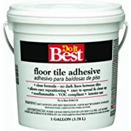 Dap 26005 Clear Thin Spread Floor Tile Adhesive
