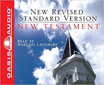 New Revised Standard Version: New Testament