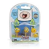 Image de Adventure Time avec Finn & Jake - Saison 1 [+ Écouteurs Adventure Time]