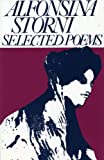 Alfonsina Storni: Selected Poems (Secret Weavers Series)
