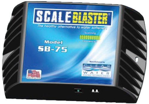 Scaleblaster Sb-75 Water Conditioning System