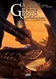 """Afficher """"La Geste des chevaliers dragons n° 21 La Faucheuse d'Isthar"""""""