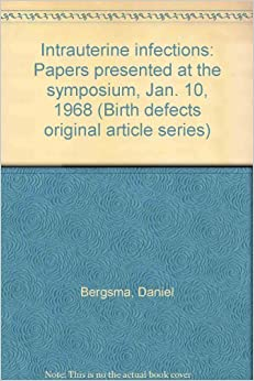 birth defects original article series