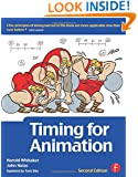 Timing for Animation