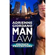 Man Law | [Adrienne Giordano]