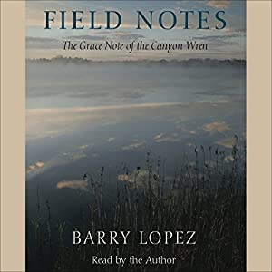 Field Notes Audiobook
