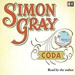 Coda: The Smoking Diaries, Volume 4 | Simon Gray