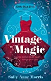 Sally Anne Morris Vintage Magic (Little Black Dress)