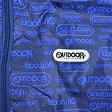 (アウトドアプロダクツ)OUTDOOR PRODUCTS レインポンチョ ロゴ ポケッタブル ポンチョ 06002177 レインコート レインスーツ ランキングお取り寄せ