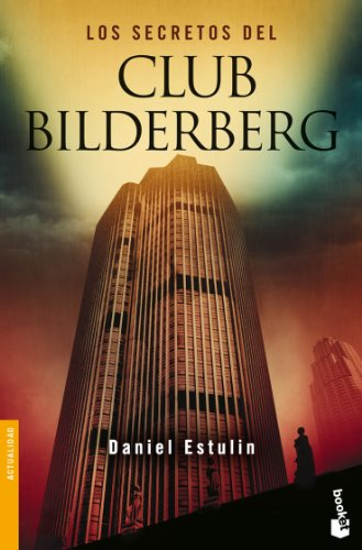 Los secretos del Club Bilderberg (Booket Logista)