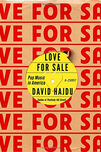 Love for Sale: Pop Music in America
