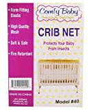 Insect & Bug Netting - Full Size Crib