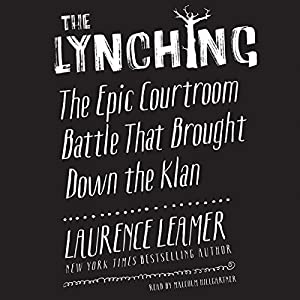 The Lynching Audiobook