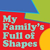 My Family's Full of Shapes | [Wordboy]