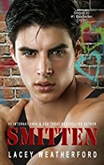 Smitten (Crush series Book 2)