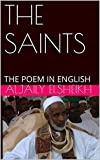 THE SAINTS: THE POEM IN ENGLISH