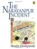 The Narayanpur Incident (0140375414) by Deshpande, Shashi