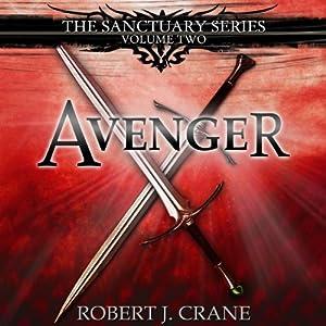 Avenger Audiobook