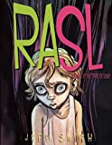 RASL: Romance at the Speed of Light: Volume 3