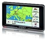 Becker-ready5-CE-Navigationsgert-127-cm-5-Zoll-Bildschirm-20-Lnder-vorinstalliert-Lebenslange-Kartenupdates-TMC-inkl-MagClick-Aktivhalter-SituationScan