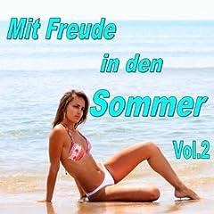 Mit Freude in den Sommer Vol. 2 Songtitel: Schau mir in die Augen (Disco-Version) Songposition: 24 Anzahl Titel auf Album: 25 veröffentlicht am: 23.04.2012