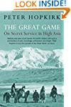 The Great Game: On Secret Service in...