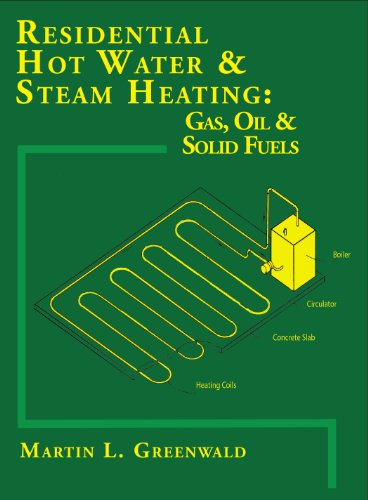 Residential Hot Water and Steam Heating (Hydronic Heating Boilers compare prices)
