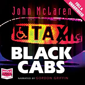 Black Cabs Audiobook