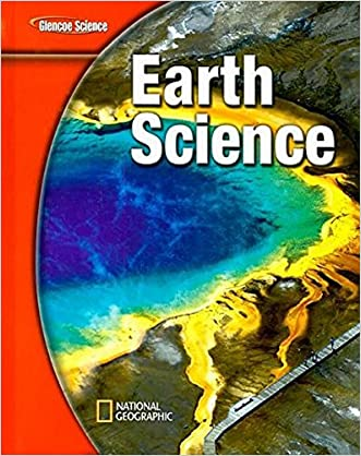 Glencoe Earth iScience, Grade 6, Student Edition (EARTH SCIENCE)